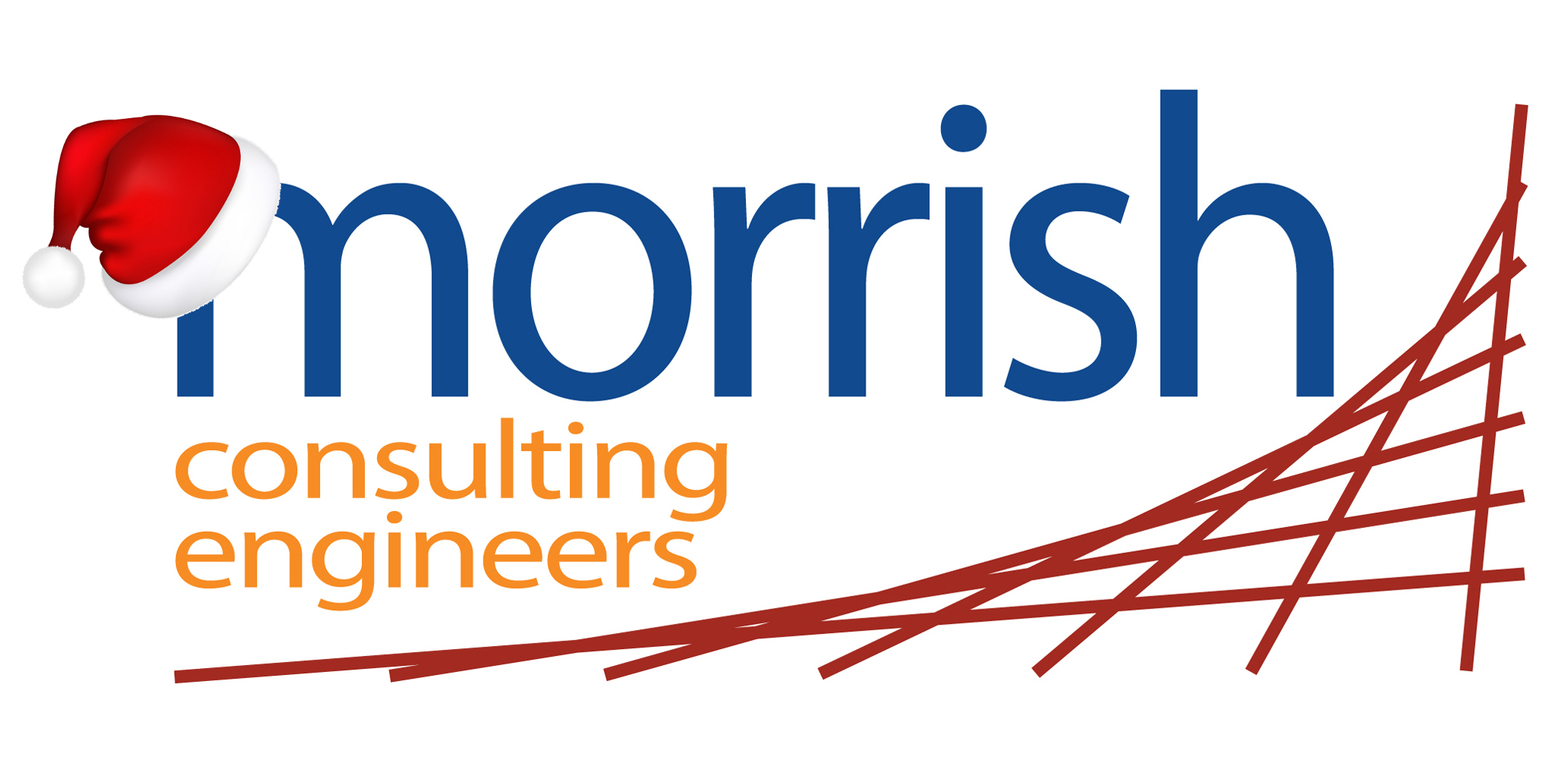 Morrish-logo-hi-res with christmas hat